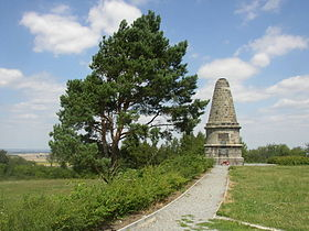 280px-Battle of Lipany memorial 486